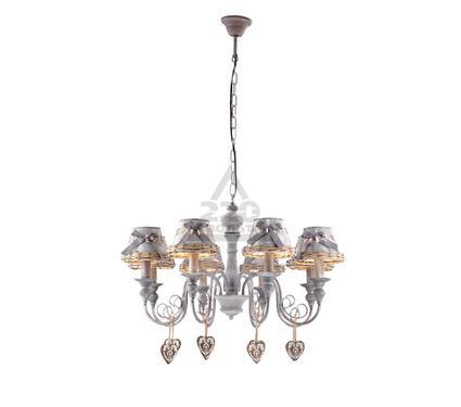 Люстра ARTE LAMP FATTORIA A5290LM-8RI