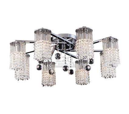 Люстра ARTE LAMP CASCATA A3028PL-8CC