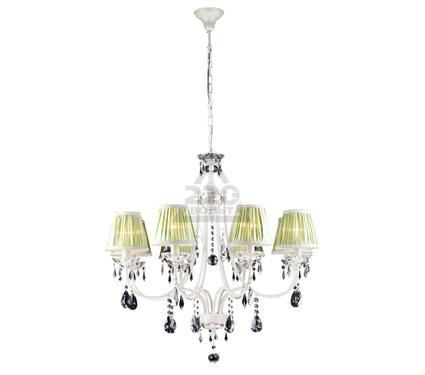 Люстра ARTE LAMP VEIL A3082LM-8WG