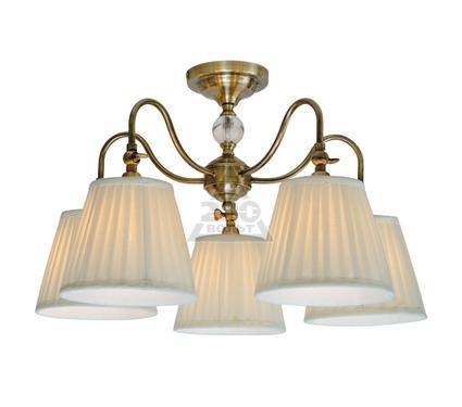 Люстра ARTE LAMP SEVILLE A1509PL-5PB