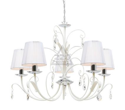 Люстра ARTE LAMP ROMANA SNOW A1743LM-5WH