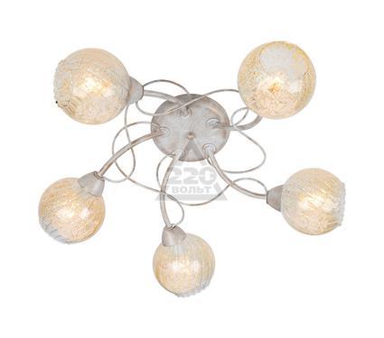 Люстра ARTE LAMP GEMMA A6347PL-5WG