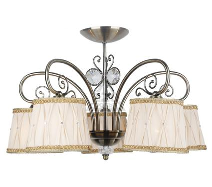 Люстра ARTE LAMP SELECTION A6371PL-5AB