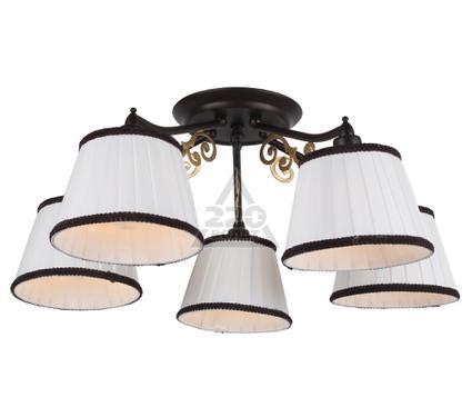 ������ ARTE LAMP CAPRI A6344PL-5BR