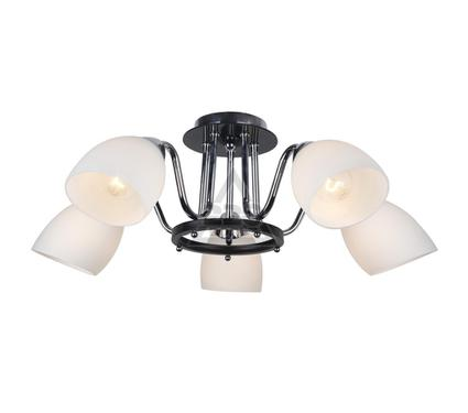 Люстра ARTE LAMP FIORENTINO A7144PL-5BK