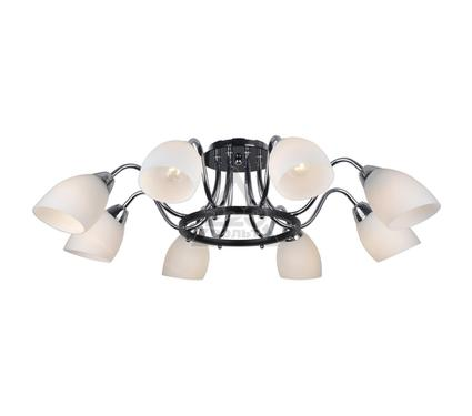 Люстра ARTE LAMP FIORENTINO A7144PL-8BK