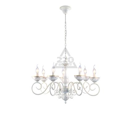 Люстра ARTE LAMP LUCIA A9594LM-7WG