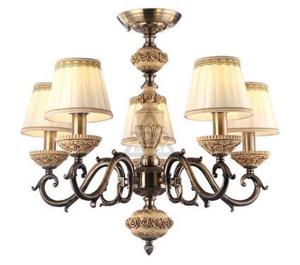 Люстра ARTE LAMP CHERISH A9575PL-5AB