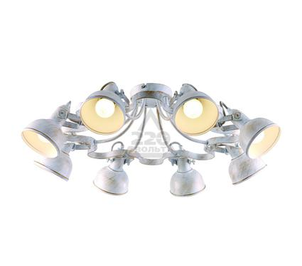 Люстра ARTE LAMP MARTIN A5216PL-8WG