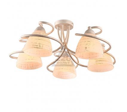 Люстра ARTE LAMP FABIA A1565PL-5WG