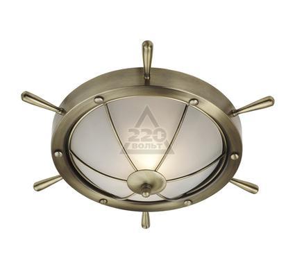 Люстра ARTE LAMP WHEEL A5500PL-1AB