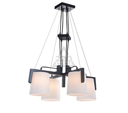 Люстра ARTE LAMP FERRO A2117LM-4BR