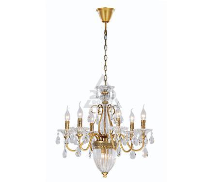 Люстра ARTE LAMP SCHELENBERG A4410LM-6-2SR