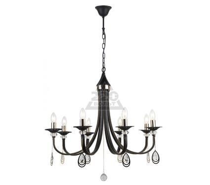 Люстра ARTE LAMP FAENZA A8540LM-5BK