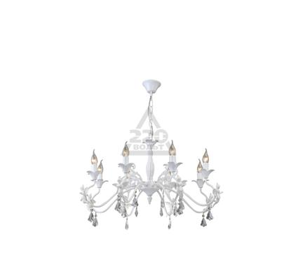 Люстра ARTE LAMP ANGELINA A5349LM-8WH