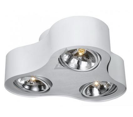 Светильник встраиваемый ARTE LAMP CLIFF A5643PL-3WH
