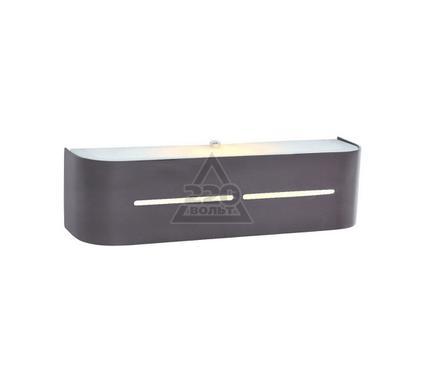 Светильник настенно-потолочный ARTE LAMP COSMOPOLITAN A7210AP-2BK