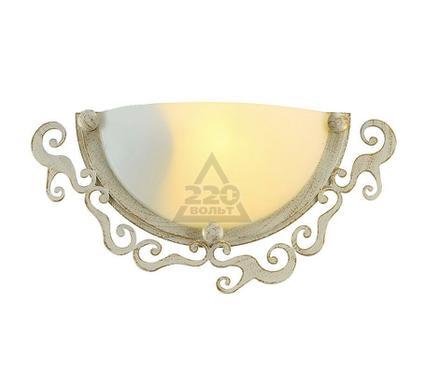 Светильник настенный ARTE LAMP RICCIOLI A1060AP-1WG