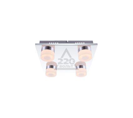 Светильник настенно-потолочный GLOBO PANAMERA 42504-4