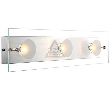 Светильник настенно-потолочный GLOBO BERTO 49200-3R
