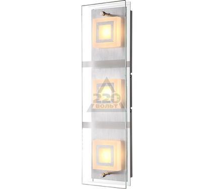 Светильник настенно-потолочный GLOBO DANIELE 49206-3