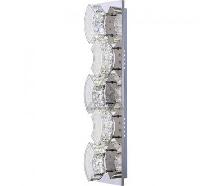 Светильник настенно-потолочный GLOBO SILURUS 49220-15W