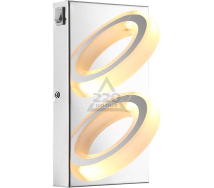 Светильник настенно-потолочный GLOBO MANGUE 67062-2