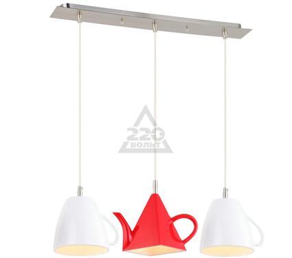 Подвес ARTE LAMP CAFETERIA A6605SP-3WH