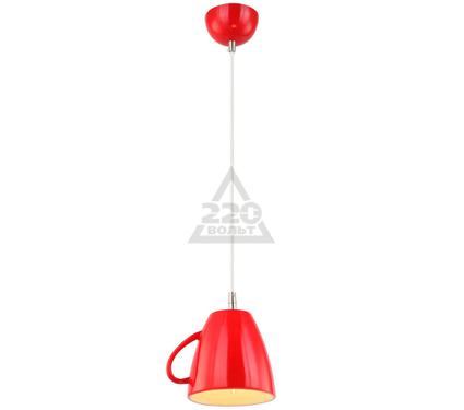 Подвес ARTE LAMP CAFETERIA A6605SP-1RD