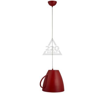 Подвес ARTE LAMP CAFETERIA A6601SP-1RD