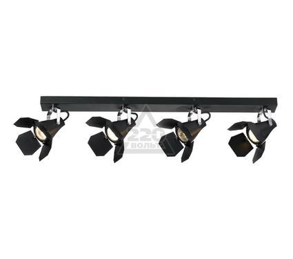Спот ARTE LAMP CINEMA A3092PL-4BK