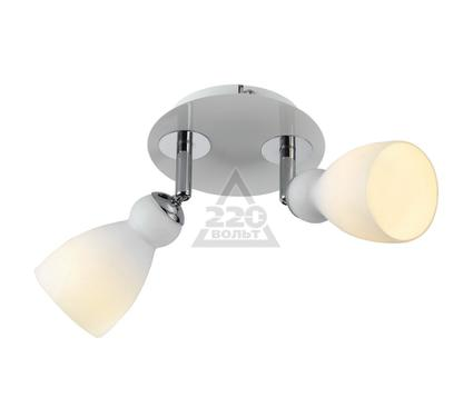 Спот ARTE LAMP BULBO A4037AP-2WH