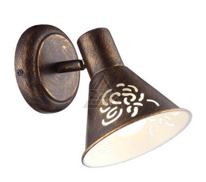 Спот ARTE LAMP CONO A5218AP-1BR