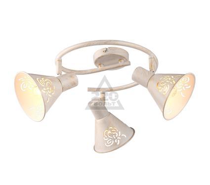 Спот ARTE LAMP CONO A5218PL-3WG