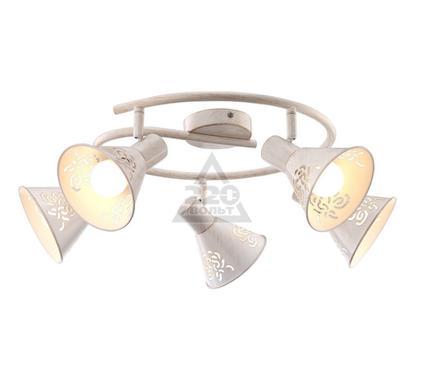 Спот ARTE LAMP CONO A5218PL-5WG