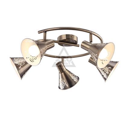Спот ARTE LAMP CONO A5218PL-5AB