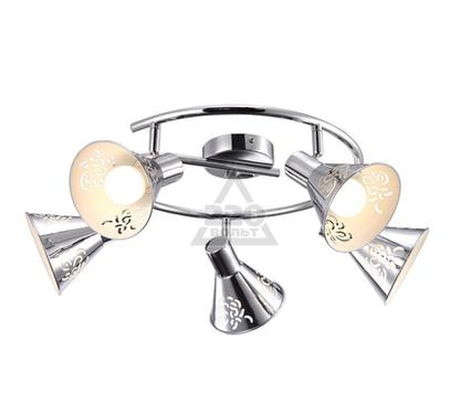Спот ARTE LAMP CONO A5218PL-5CC