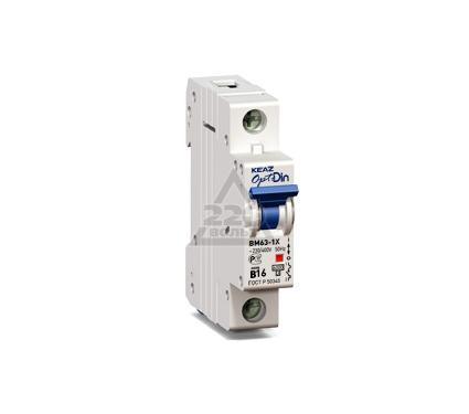 Выключатель КЭАЗ BM63-1C25-УХЛ3