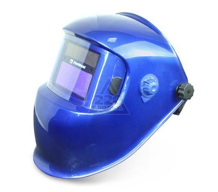 Маска FOXWELD Корунд-5 синяя