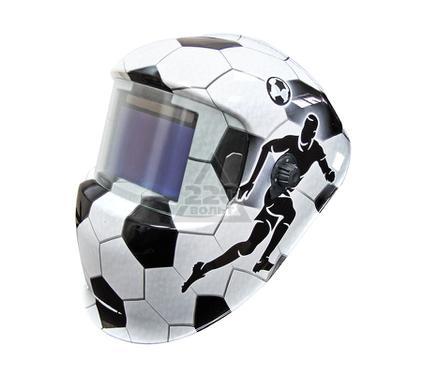 Маска FOXWELD Корунд-5 футбол