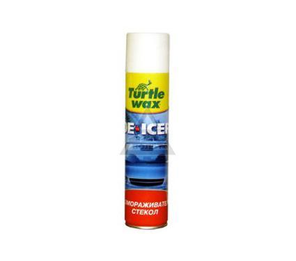 Размораживатель TURTLE WAX 4257