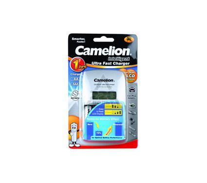 Зарядное устройство CAMELION BC-0907+