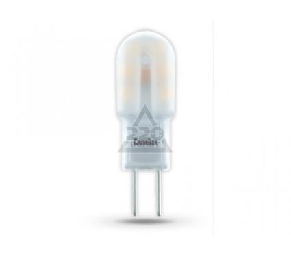 Лампа светодиодная CAMELION LED1.5-JC/845/G4