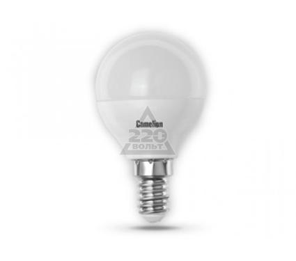 Лампа светодиодная CAMELION LED5-G45/830/E14