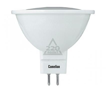 Лампа светодиодная CAMELION LED4-MR16/830/GU5.3