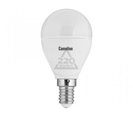 Лампа светодиодная CAMELION LED7-G45/830/E14