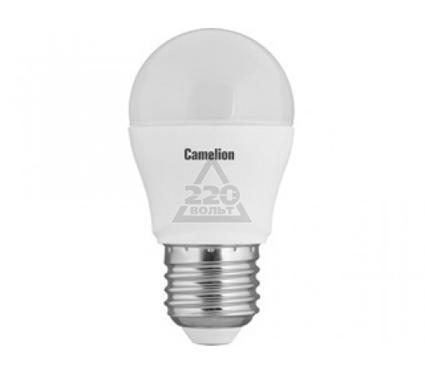 Лампа светодиодная CAMELION LED7-G45/845/E27