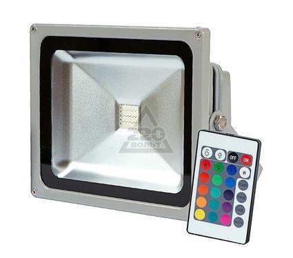 Прожектор светодиодный ЭКОРОСТ 518-030
