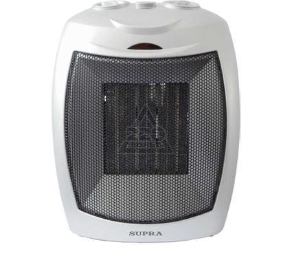 Тепловентилятор SUPRA TVS-15PN white