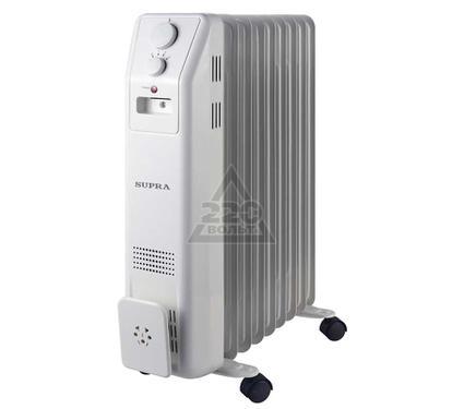 Радиатор SUPRA ORS-09-SN white